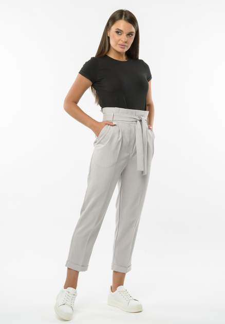 Женские брюки Remix 5656/1, серый