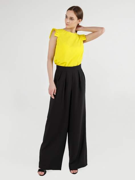 Женская блуза Remix 4753, желтый