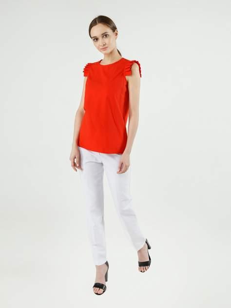 Женская блуза Remix 4753, красный