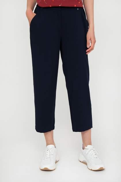 Женские брюки Finn Flare S20-12076, синий