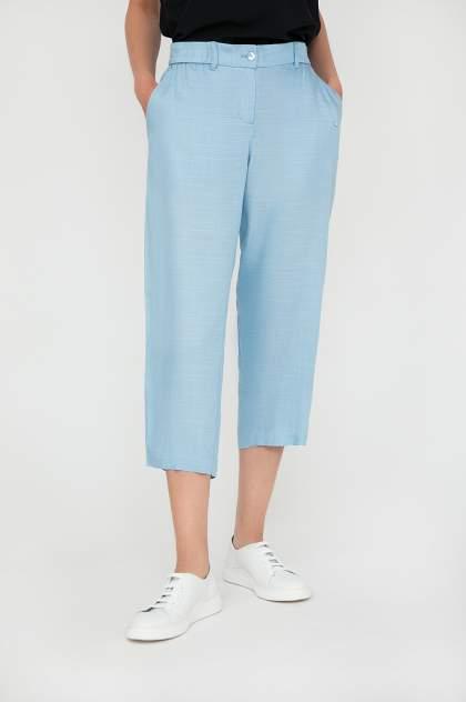 Брюки женские Finn Flare S20-140106 голубые S