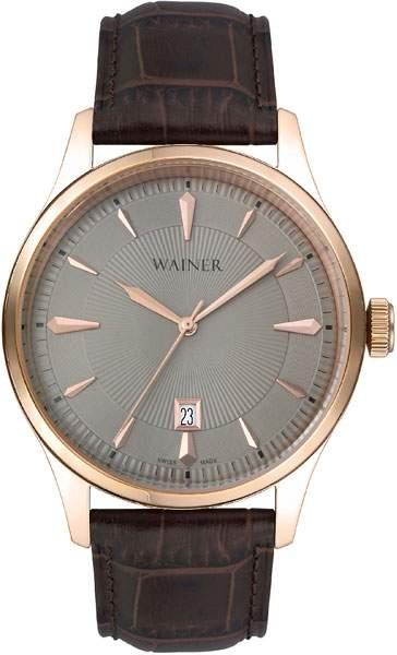 Наручные часы кварцевые мужские Wainer WA.12492