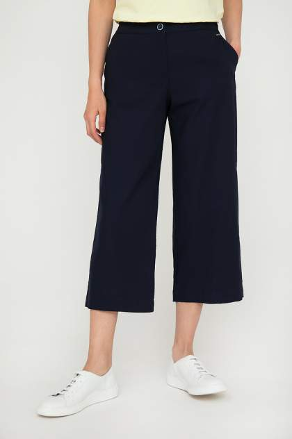 Женские брюки Finn Flare S20-11071, синий
