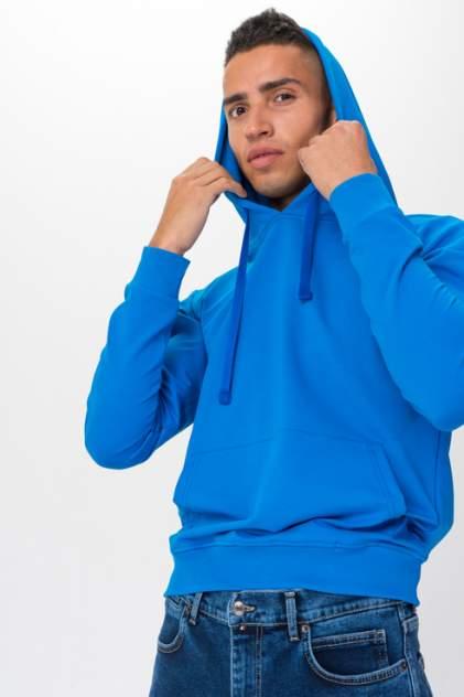 Толстовка мужская Envy Lab T007 синяя 46