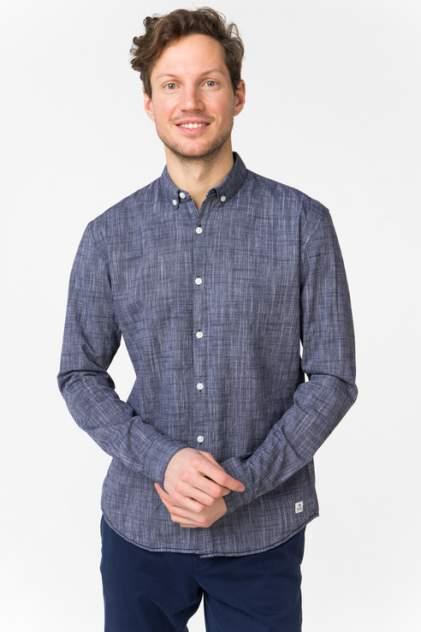 Рубашка мужская TOM TAILOR 1008086, серый