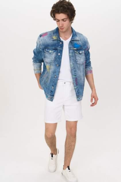Мужская джинсовая куртка Guess M0GN14D3Y9E, синий