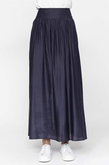 Женская юбка Finn Flare S20-110129, синий