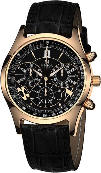 Наручные часы кварцевые мужские Ника 1024.0.1.52