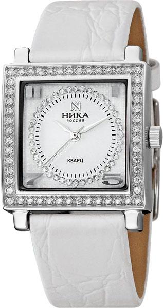 Наручные часы кварцевые женские Ника 1804.2.9.14