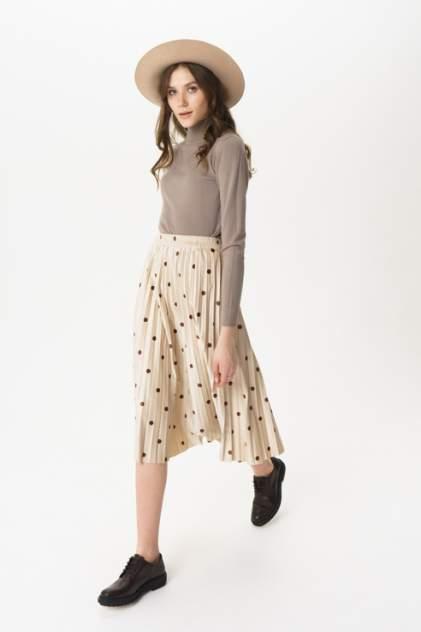 Женская юбка JCL 2520, бежевый