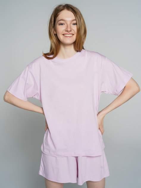 Пижама ТВОЕ 80255, розовый