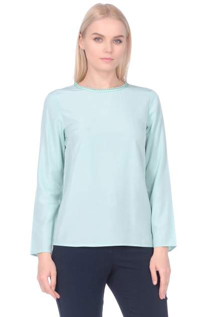 Женская блуза Baon B179003, голубой