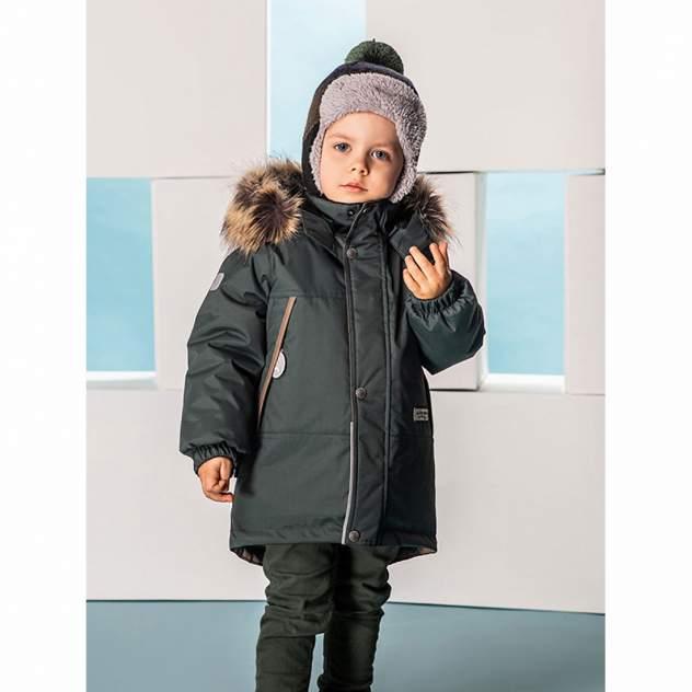 Куртка детская KERRY, цв. зеленый