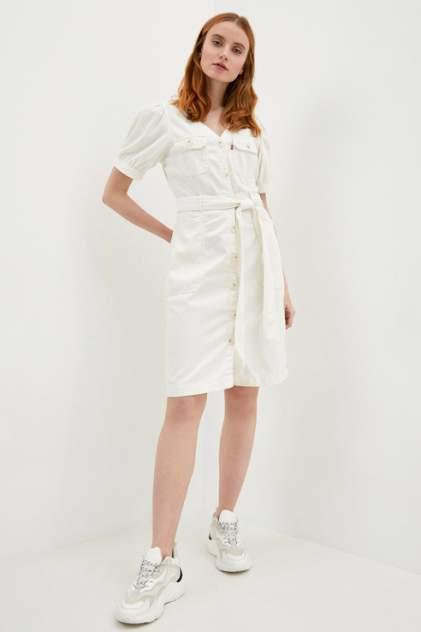 Женское платье Levi's 2196900000, белый