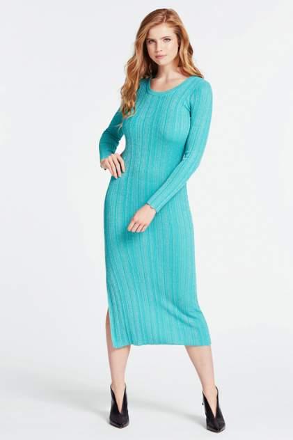 Женское платье Guess W0GK2DZ2NJ0, голубой
