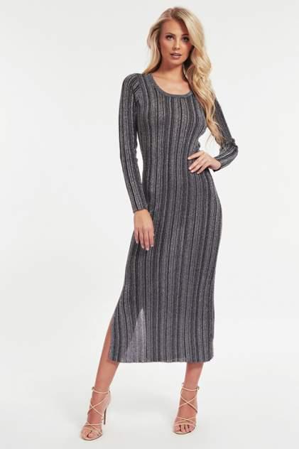Женское платье Guess W0GK2DZ2NJ0, серый