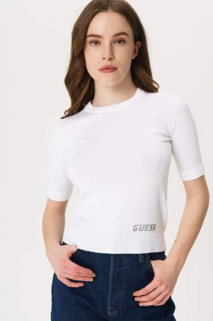 Джемпер женский Guess W0GR89Z2NQ0, белый
