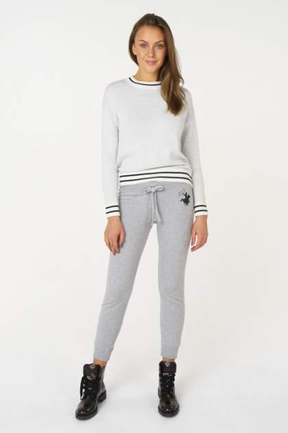 Спортивные брюки женские Juicy Couture JWTKB89268/049 серые L