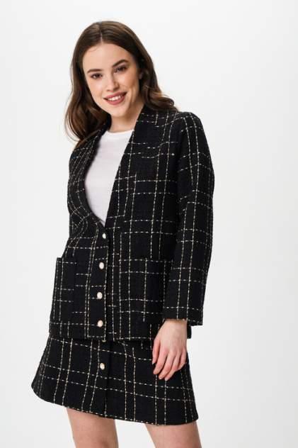 Пиджак женский by swan P221 черный L