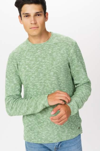 Толстовка мужская ONLY & SONS 22008700, зеленый