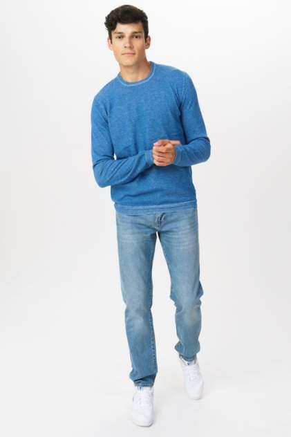 Свитшот мужской ONLY & SONS 22016090 синий 50