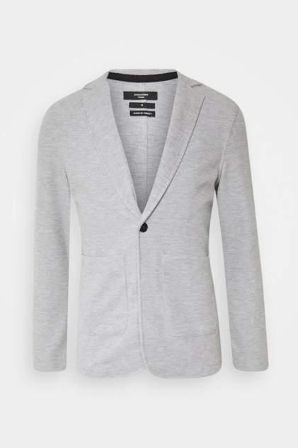 Блейзер мужской Jack & Jones 12177111, серый
