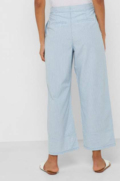 Брюки женские Vero Moda 10211702 голубые L