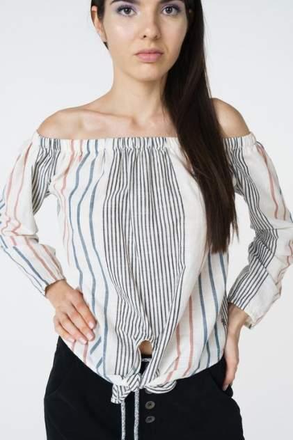 Блуза женская Roxy ERJWT03190 белая M