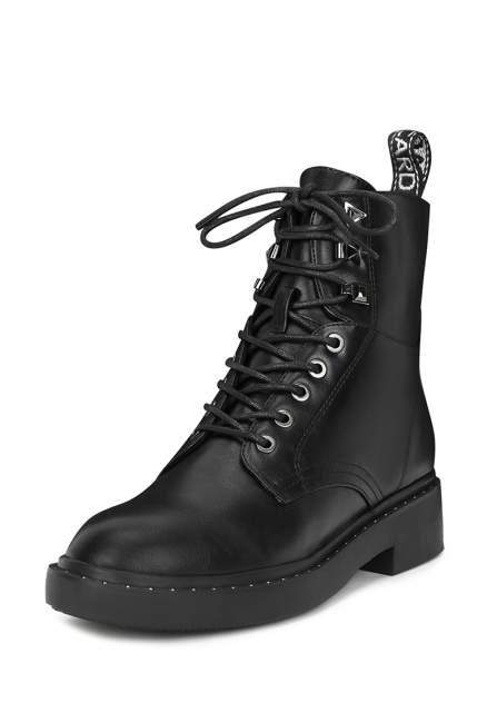 Ботинки женские T.Taccardi K0583MH-15, черный