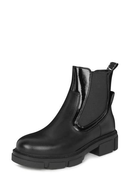 Ботинки женские T.Taccardi JX21W-660-201D, черный