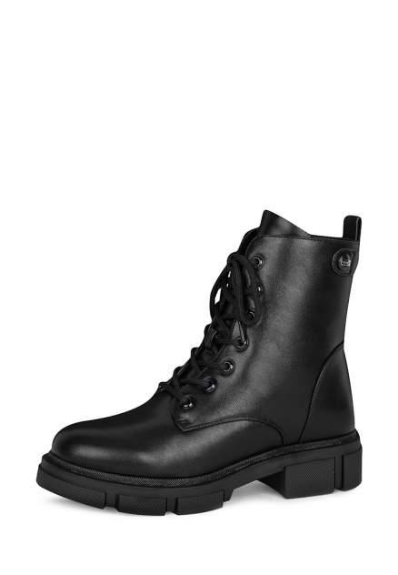 Ботинки женские T.Taccardi JX21W-660-12C, черный