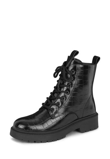 Ботинки женские T.Taccardi JX21W-57-1A, черный