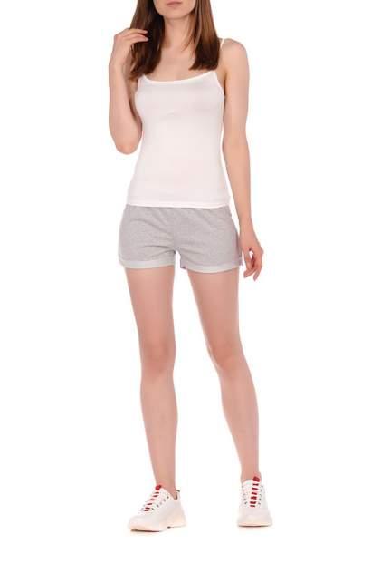 Шорты женские Rocawear R031877 серые XS