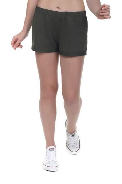 Шорты женские Rocawear R021901 зеленые XS
