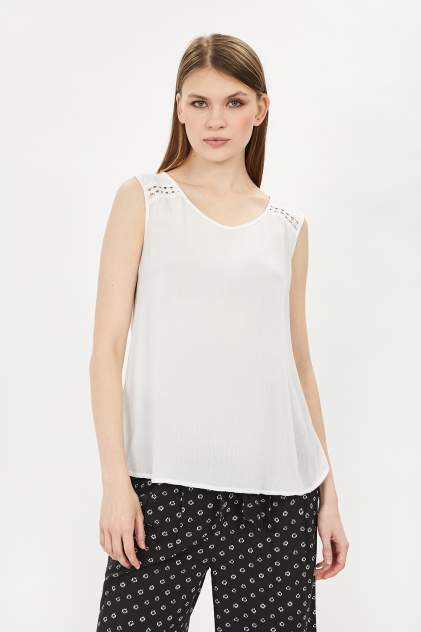 Женская блуза Baon B191058, белый