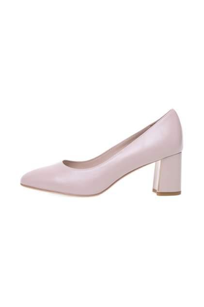 Туфли женские MASCOTTE 126-011511-35 бежевые 36 RU
