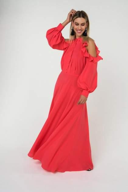 Женское платьеЖенское платье  LN FamilyLN Family  46864686, , красныйкрасный