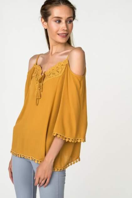 Женская блуза АДЛ 11534721000, желтый