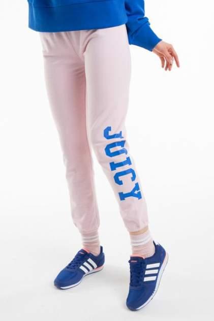 Спортивные брюки женские Juicy Couture JWTKB111038/688 розовые M