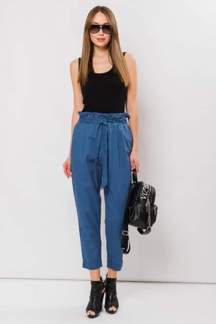 Женские брюки ELARDIS El_W1976, синий