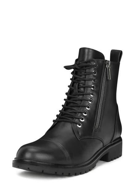 Ботинки женские T.Taccardi K0416MH-24, черный