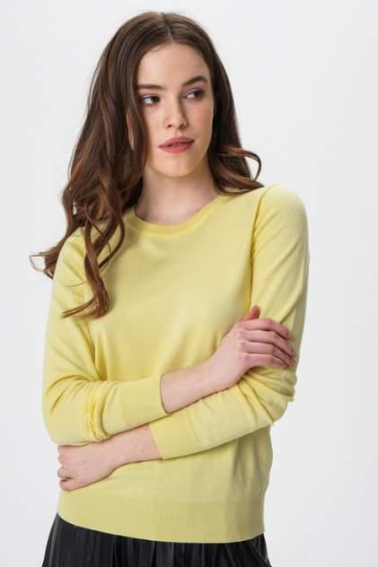 Джемпер женский Tom Farr T4F W8520.87 желтый M