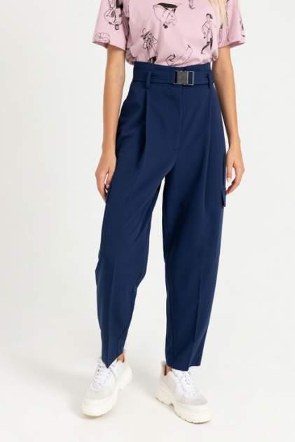 Женские брюки Sela 808021565, синий
