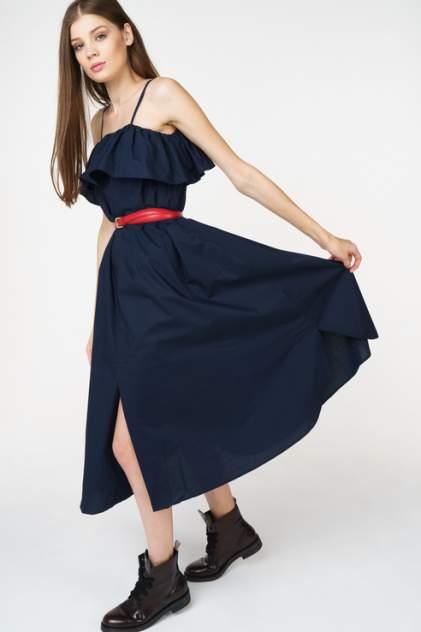 Женское платье Baon B468004, синий