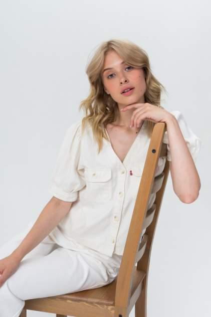 Женская блуза Levi's 3462100000, бежевый