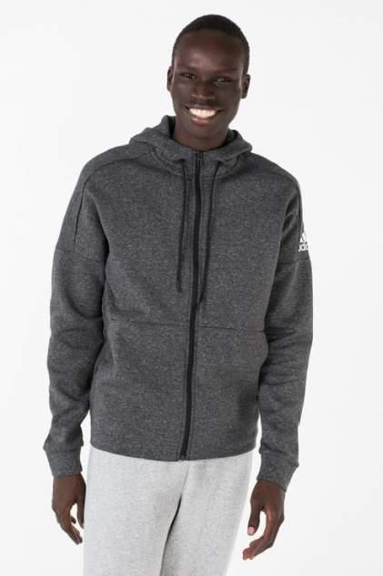 Толстовка мужская Adidas CW0259 серая 48