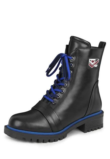 Ботинки женские T.Taccardi K0823MH-1, черный