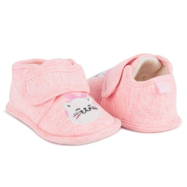 Пинетки детские Kidix, цв. розовый