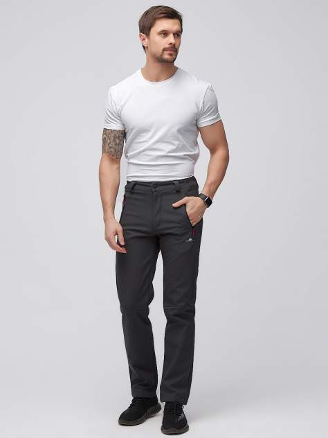 Спортивные брюки MTFORCE 19121TC, серый