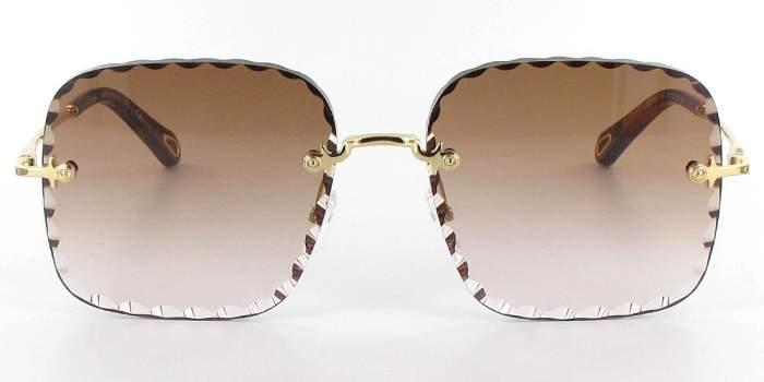 Солнцезащитные очки Chloe 161S-742
